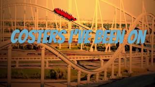 Roller Coaster Montage