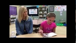 Tips for Reading with your LES 2nd Grader