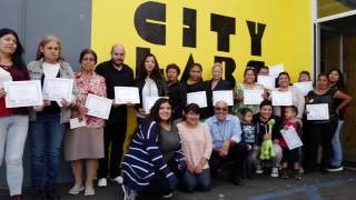Genesis LA Spotlight Series - City Labs Boyle Heights