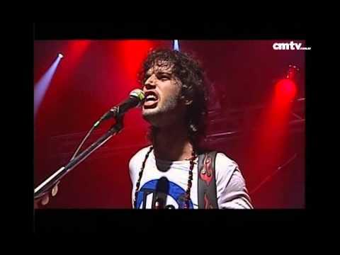 El Bordo video El regreso - CM Vivo 11/03/2009