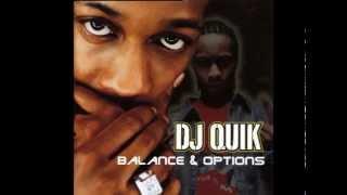 DJ Quik featuring Mausberg - Change Da Game (Clean Version)