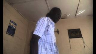 Badman Party - Man Doff ft Papa Lengthy (Gambian Music)