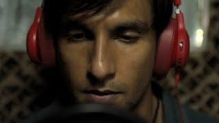 Gully Boy poem | Doori | Ek he Raasta from movie scene | Ranveer Singh | Divine  Nazey