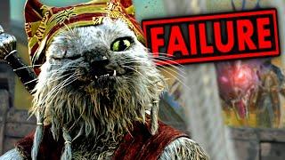 Monster Hunter - Cómo fallar en una película de monstruos   Anatomía de una falla