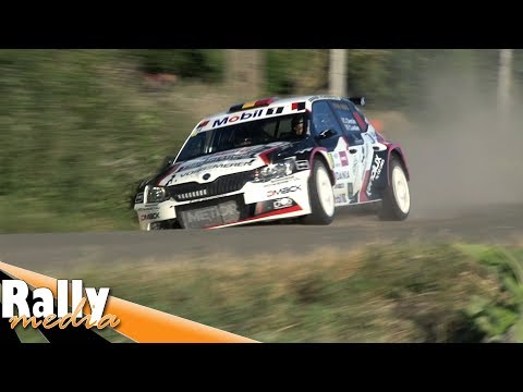 Ypres Rally 2018 - Best of by Rallymedia