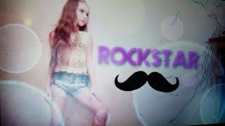 Танцую под песню Rockstar