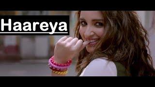 Haareya Meri Pyaari Bindu Lyrics Translation - Arijit Singh - Ayushmann Khurrana - Parineeti Chopra