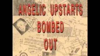 Angelic Upstarts - The writing on the wall