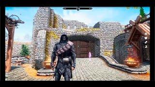 19 The Elder Scrolls V : Skyrim (SA-Evolution 2.4 RC) Крафт с душой