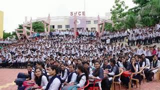 Loveyatri - Indore & Bhopal | Aayush Sharma | Warina Hussain | Abhiraj Minawala | 5th October'18
