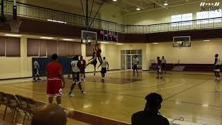 Dominic Phillips: Atlanta Pro Exposure Camp