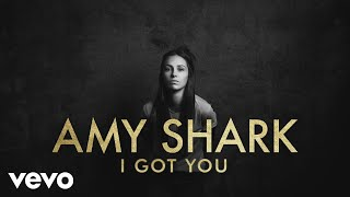 Amy Shark   I Got You (Lyric Video)