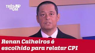 Jorge Serrão: Roteiro dessa CPI está mais que previsto