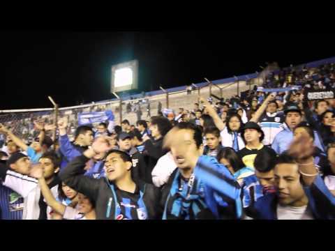 """""""GALLOFAN, Celaya 1 vs GallosBlancos 3 Copa MX"""" Barra: La Resistencia Albiazul • Club: Querétaro"""