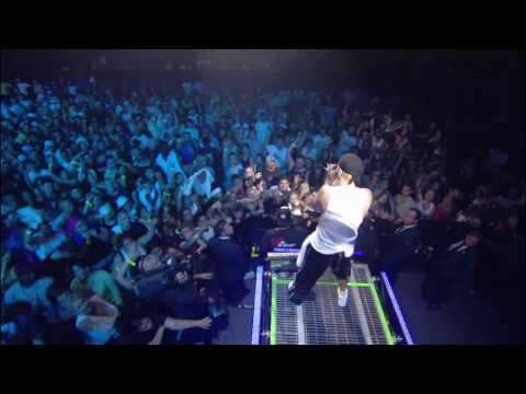 eminem lose yourself 8 mile live from new york city madison
