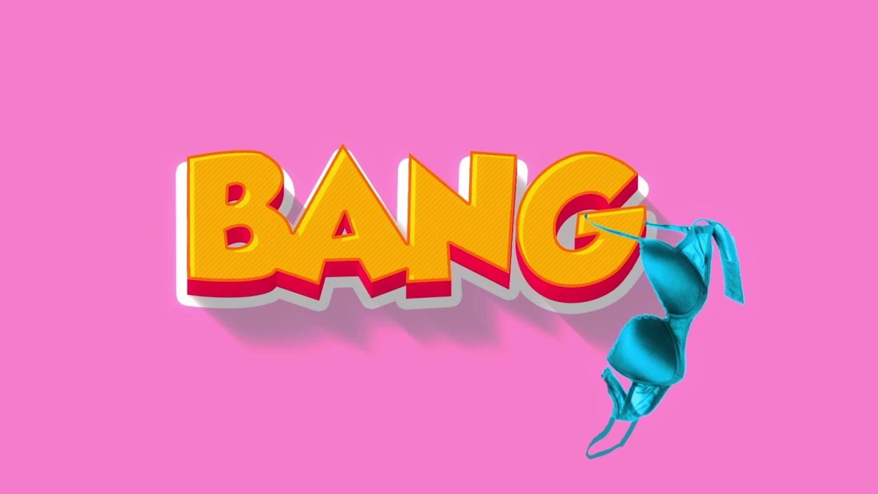 MBAND — Bang