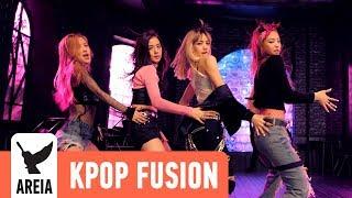BLACKPINK - Boombayah (붐바야) | Areia Kpop Fusion #14 REMIX