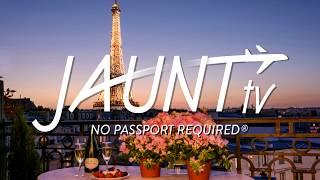 Discover the Paris Flea Market