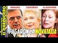 Novatada de gabinete de AMLO: Olga Sánchez, Ebrard y Tatiana Clouthier