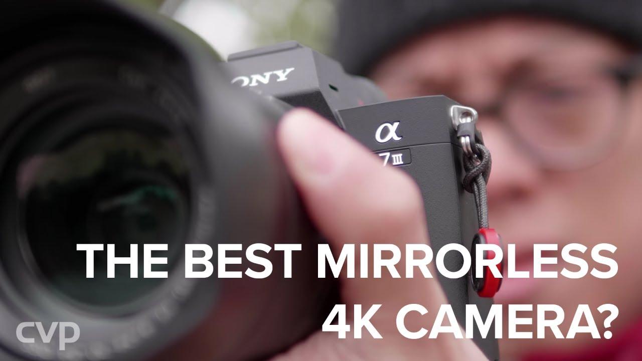 The Best 4K Mirrorless Camera? / cvp tv / InfiniTube