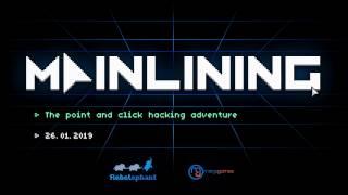VideoImage1 Mainlining