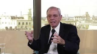 Eusebio Leal: «Yo no me pertenezco, esta es una obra de Cuba»