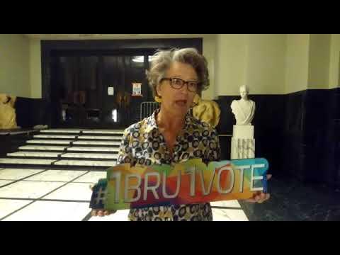Evelyne Huytebroeck (Ecolo)