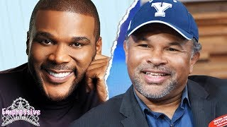 Tyler Perry offers Geoffrey Owens an acting job after he was job-shamed