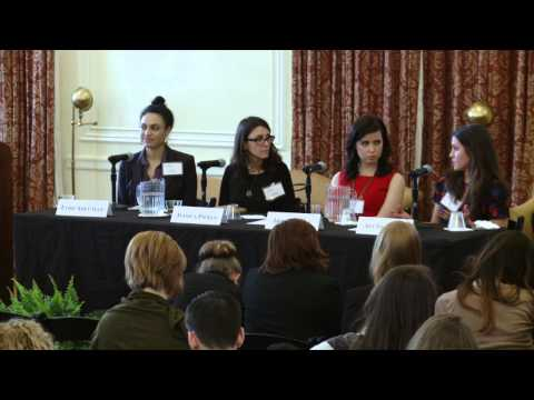 Carr Center Conference 2014: A Unified Pro-Choice Strategy (2014)