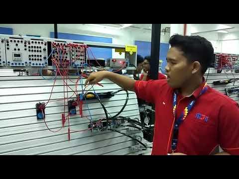 Nasu ElectroHydraulic 6