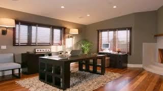 Best Contemporary Home Office Designs (see Description) (see Description)
