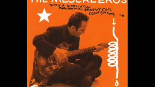 Joe Strummer & The Mescaleros Coma Girl
