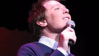 It's Only Make Believe by Clay Aiken, Waukegan, Tried & True Tour, video by Sam Bernero (toni7babe)