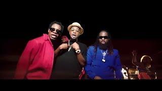 Timaya, King Perryy & Patoranking   Kom Kom (Official Video) | Reactions