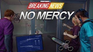 PayDay 2: Breaking News! Возвращение No Mercy!
