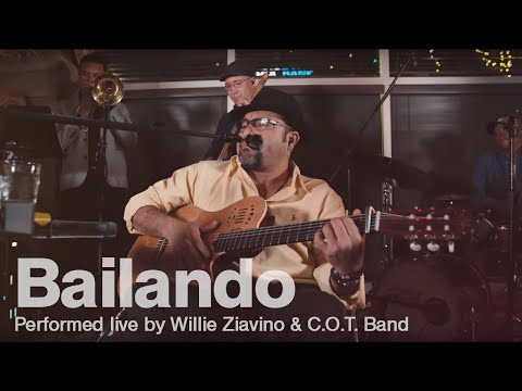 Bailando - Willie Ziavino & C.O.T. Band