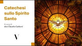 Catechesi sullo Spirito Santo – V