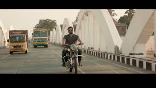 Vikram Vedha Songs   Karuppu Vellai Original Video Song