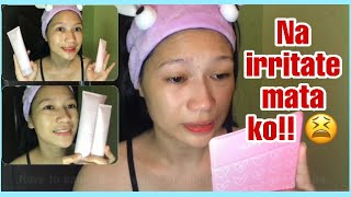 Mary Kay Timewise Age minimize 3D Review | Cleanser and Sunscreen