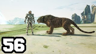 EL GATO MAS GRANDE DEL MUNDO | ARK: Survival Evolved EXTINCTION #56 Mods | Temporada 7