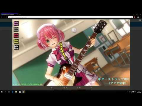 Download How To Mod 3d Custom Girl Video 3GP Mp4 FLV HD Mp3 Download