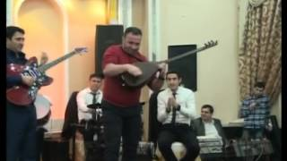 Nofel Suleymanov Asiq Mubariz Yanig keremi