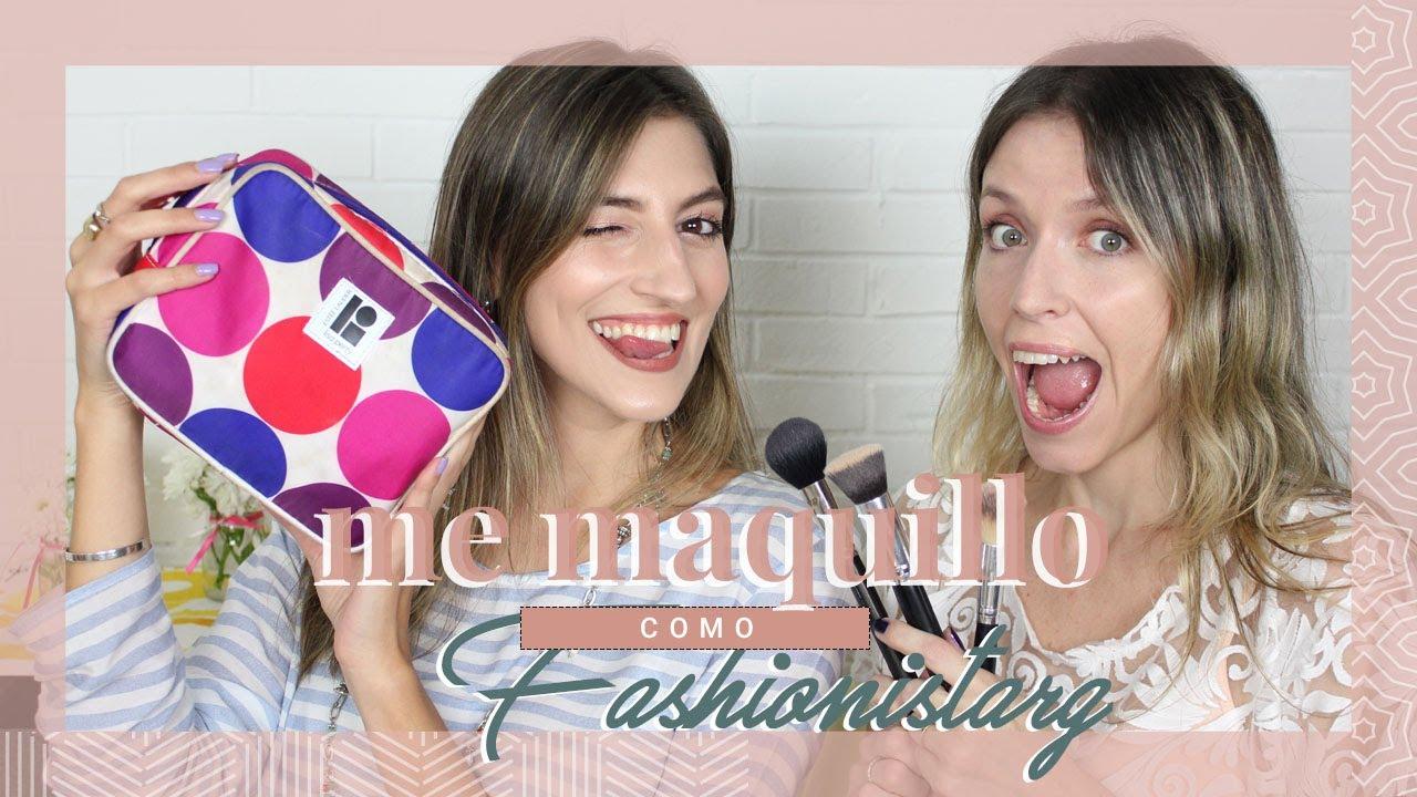 Invadiendo el necessaire de FashionistArg | I'm Karenina TV