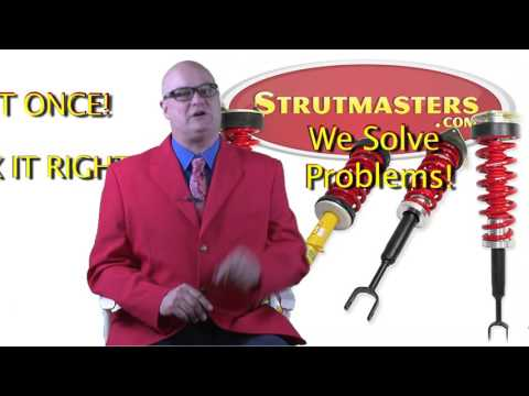 What Makes Strutmasters Different?