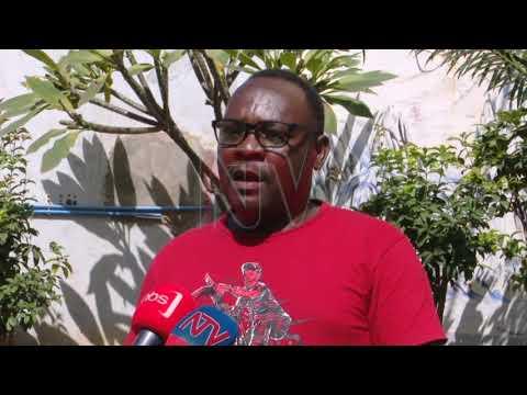 Enju y'abaChina abakwatiddwa; Poliisi eriko bingi byesanzeemu