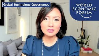Shaping the Future of the Data Economy | Global Technology Governance Summit 2021