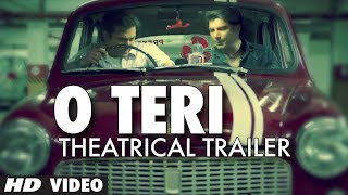 O Teri Theatrical Trailer