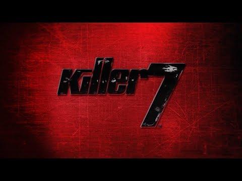 killer7 - Announcement Trailer (Steam) thumbnail