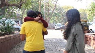 Youth's Katta | Jealous Girlfriend Lucky Boyfriend.....!!!!