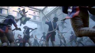 Assassin's Creed Unity | Jetta - I'd Love to Change the World (Matstubs Remix) | Musicvideo